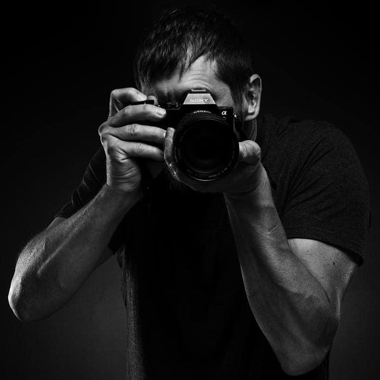 VRSUS film & photographie